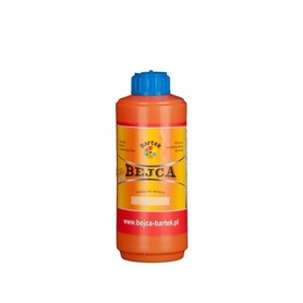 Bejca do drewna 200ml KOLOR: bambus